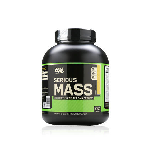 Optimum-Serious-mass