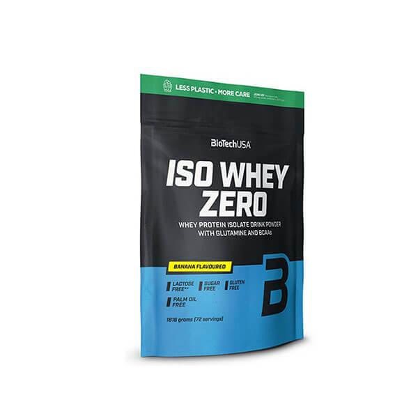 Iso-Whey-Zero