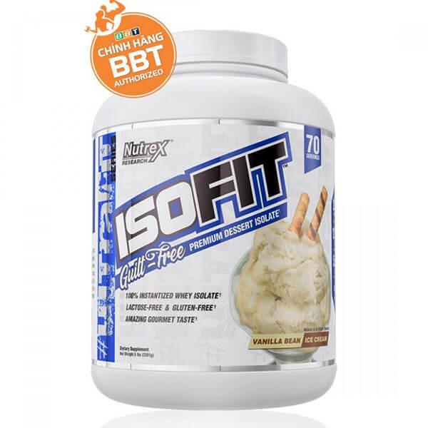 ISOFIT-NUTREX