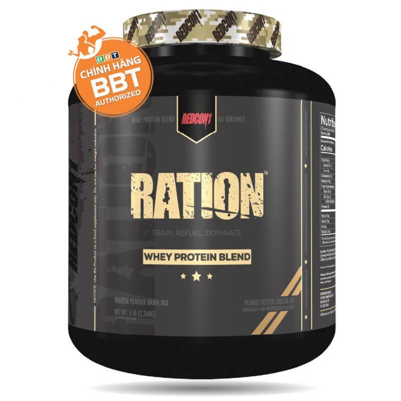 whey-ration